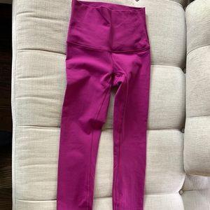 Lululemon basic leggings